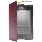 Obal Kindle 4 s lampičkou od Amazon