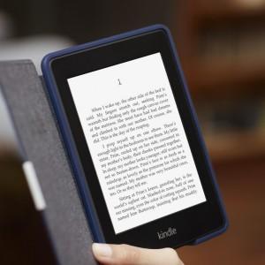 Kindle Paperwhite lze už objednat i v americkém obchodě Amazon.com