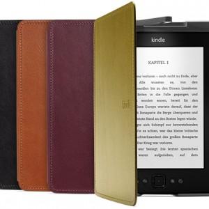 Kindle 5 bez reklam v akci za 1770 Kč