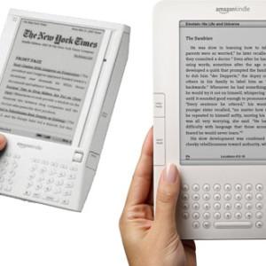 Ohlédnutí za historií čteček Amazon Kindle