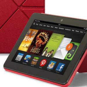 Amazon nejspíš uvede nové tablety Kindle Fire 2 v srpnu nebo v září
