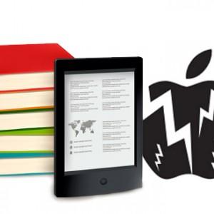 Po roce soud rozhodl že Apple zavinil zdražení elektronických knih