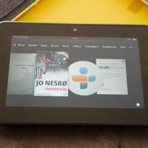 Tablety Kindle Fire HD a Kindle Fire 8,9 se začnou prodávat i do České republiky