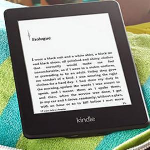 Nová generace čtečky Kindle Paperwhite