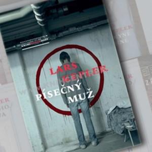 E-kniha Písečný muž od Lars Kepler