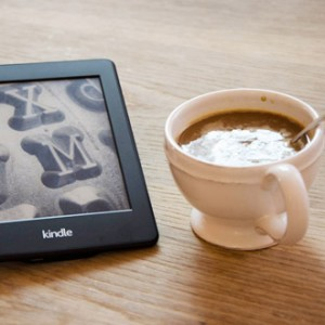 Recenze All-New Kindle Paperwhite – jaký je nový model Kindle?