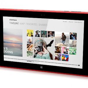 Nokia představila Lumia 2520 první tablet s Windows od této značky
