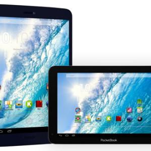 PocketBook SurfPad 3