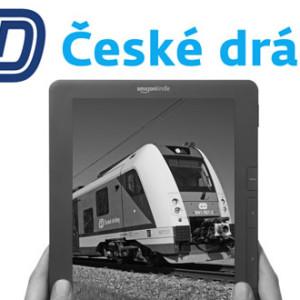 Tendr Českých dráh za 14 milionů korun na nákup čteček e-knih