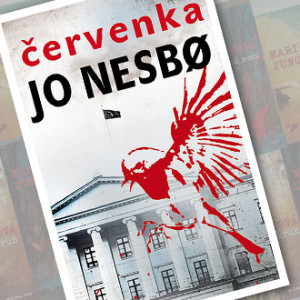 E-kniha Červenka – Jo Nesbø vám udělá radost se severskou detektivkou - recenze