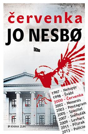 Jo Nesbø - Červenka