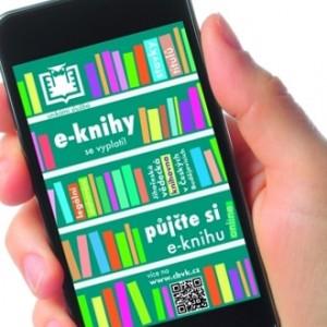 Půjčování e-knih zahájila Jihočeská vědecká knihovna v Českých Budějovicích