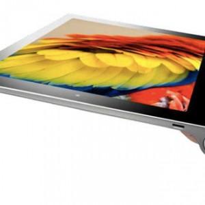 Začala se prodávat 2. generace tabletu Lenovo Yoga 10 HD+