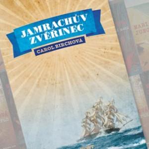 Recenze e-knihy Jamrachův zvěřinec - Carol Birchová
