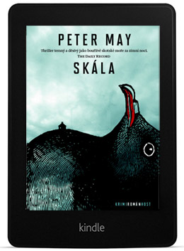 Anotace e-knihy Skála – Peter May