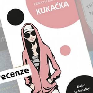 Recenze e-knihy Karolina Limrová Kukačka