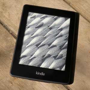 Kindle Paperwhite 2 nový update 5.4.5
