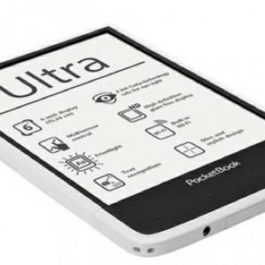 Čtečka eknih PocketBook Ultra 650 se začala prodávat