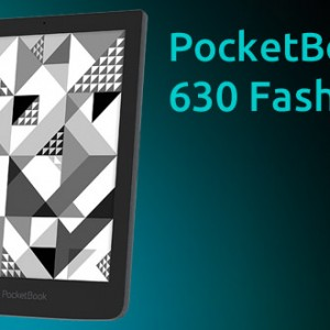 Pocketbook 630 Fashion