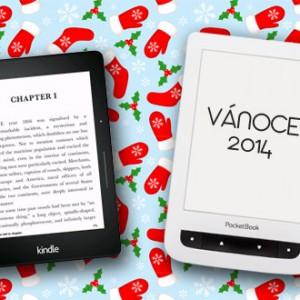 Jak vybrat čtečku e-knih nejen pod stromeček