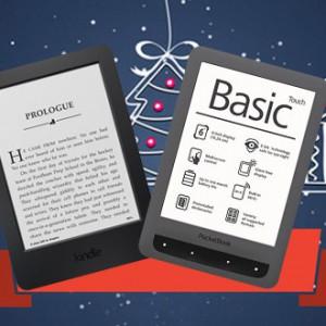 Jupí dostal jsem čtečku e-knih Amazon Kindle nebo PocketBook a co teď?