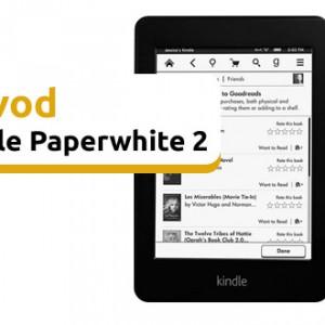 Návod pro Kindle Paperwhite 2 (1)