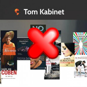 Nizozemský bazar s e-knihami musí ukončit svoji činnost