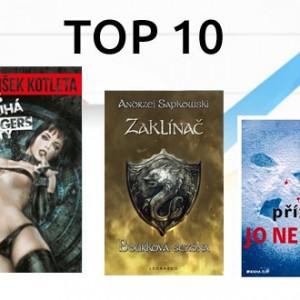 Nejprodávanějších e-knihy v prosinci 2014