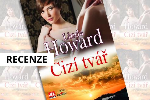 Recenze eknihy Cizí tvář - Linda Howard
