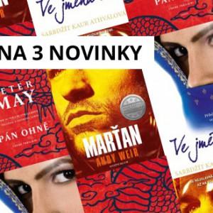 3 nové e-knihy 6. týdne