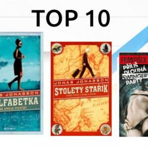 Nejprodávanějších e-knihy v lednu 2015