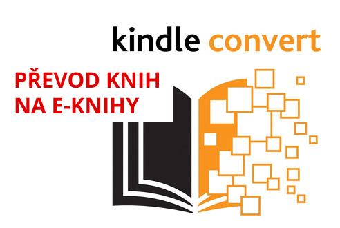 Amazon Kindle Convert