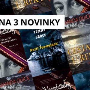 3 nové e-knihy 7. týdne
