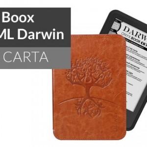 Čtečka e-knih ONYX BOOX Darwin s E Ink Carta