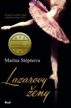 e-kniha Lazarovy ženy