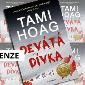 Recenze e-knihy Devátá dívka - Tami Hoag