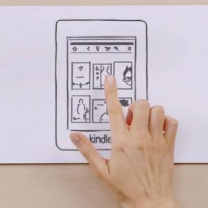 Výhody čtečky e-knih Amazon Kindle Paperwhite 3