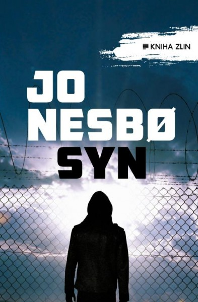 e-kniha Syn - Jo Nesbo