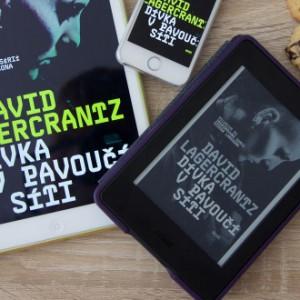 Největší prodejce knih v Británii přestane prodávat čtečky e-knih Kindle