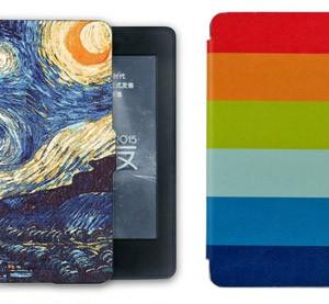 Tip na levné obaly / pouzdra na čtečky e-knih Kindle