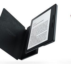 All-New Kindle Oasis nová čtečka oficiálně představena