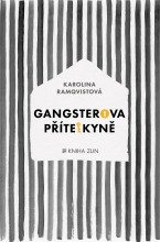 e-kniha Gangsterova přítelkyně