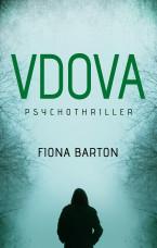 e-kniha Vdova