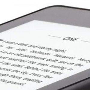 Akce - nový Kindle Paperwhite jen za 2300 Kč