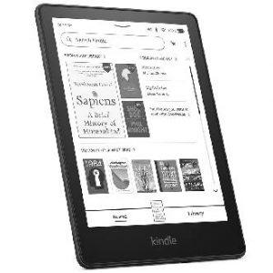 Kde předobjednat New Kindle Paperwhite 2021 (Kindle Paperwhite 5)